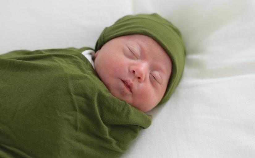 brady's birth story